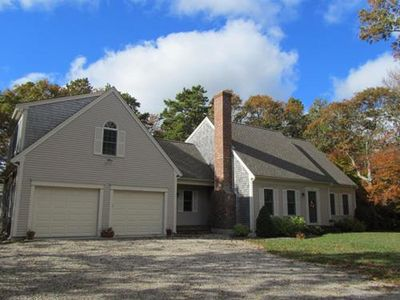 Photo for Nicely Furnished, Quiet Brewster Home with Central AC