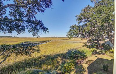 Photo for Marsh View | Community Pool + Crabbing Dock | Screened In Porch | 2 BR Seabrook Island Villa