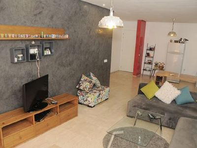Photo for Furnished apartment in the center of Marrakech FJ1