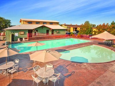 Photo for 2BR Resort Vacation Rental in Angels Camp, California