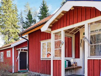 Photo for 5 person holiday home in TRANÅS