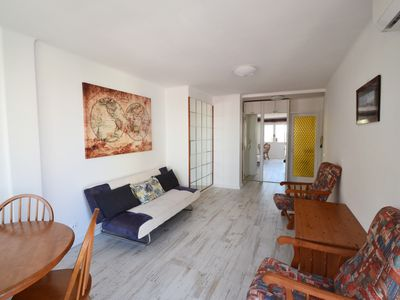 Photo for ALFA 2 apartment, next to famous Santa Catalina zone.