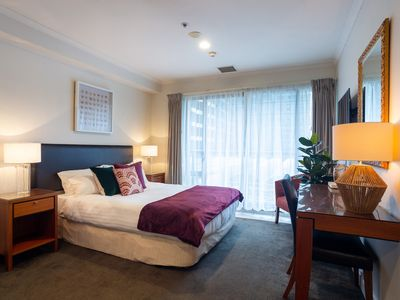 Photo for Apartment Vacation Rental in Auckland, Auckland
