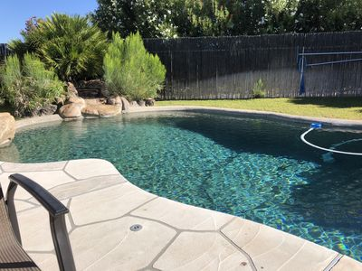 Photo for Private ranch home located in Wickenburg, Az
