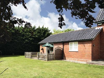 Photo for 1 bedroom accommodation in Near Halesworth