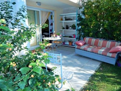 Photo for Apartment Sainte-Maxime, 2 rooms, 2 persons