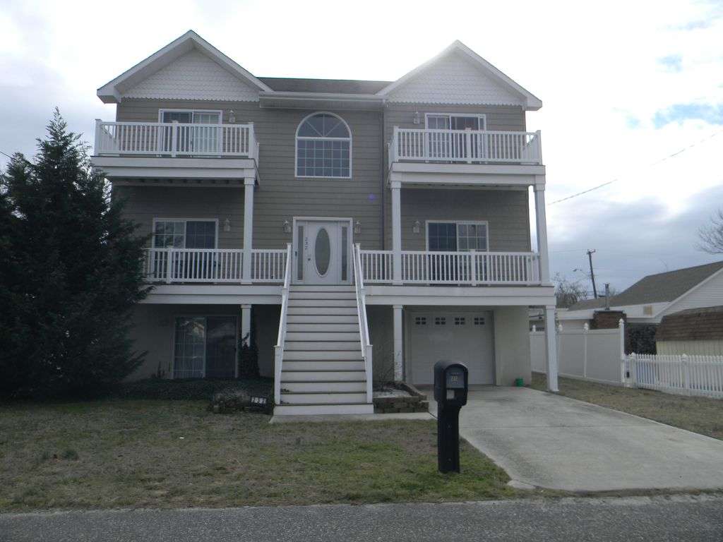 Cape May Nj Beach House Rentals With Pool