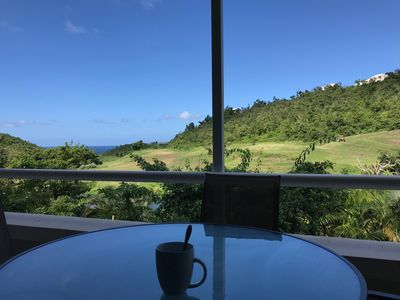Photo for Serene Golf Course Views | Experience the Sunrise