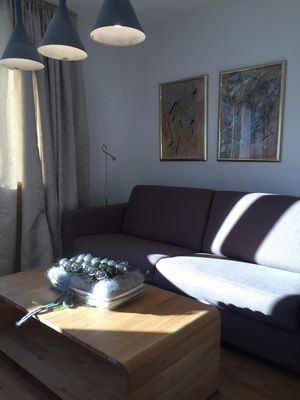 """Photo for """"Apart Seffa"""" newly renovated in autumn 2018, 80 m2"""