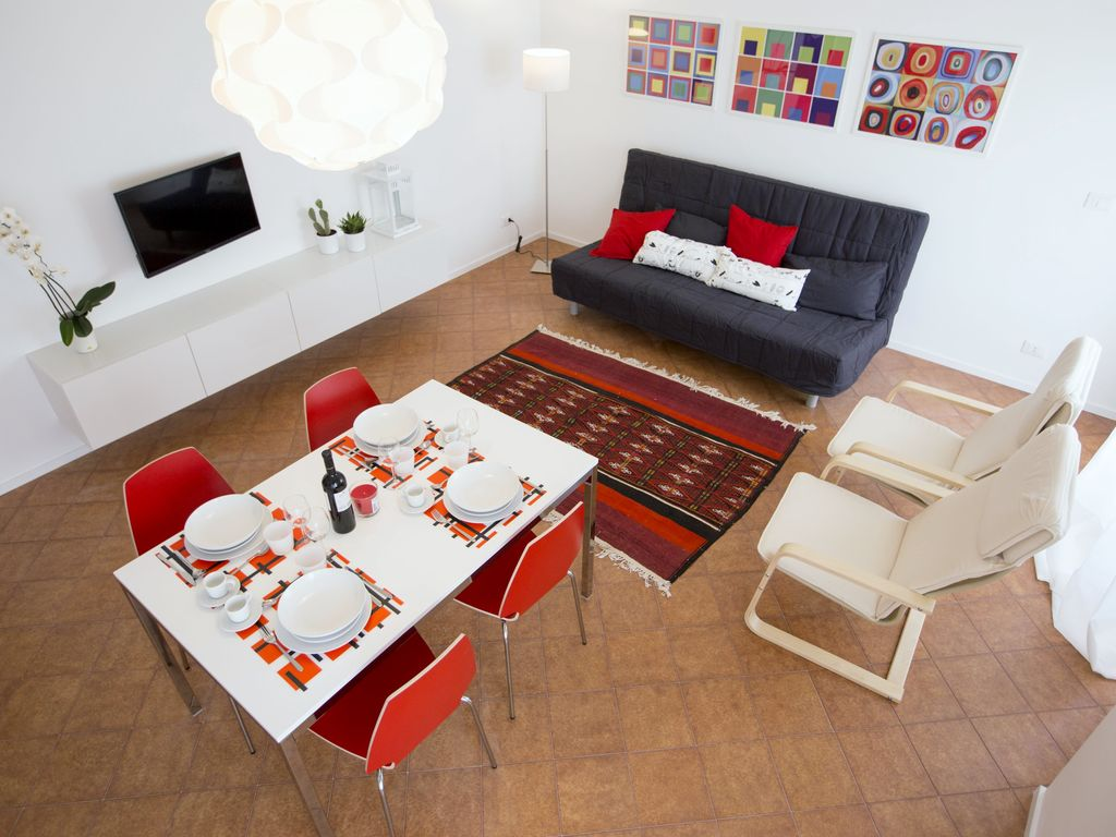 charmantes appartement design singapur, stylish new apartments with garden near the - vrbo, Design ideen