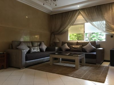 Photo for AGADIR CITY APARTMENT - A PERFECT COMFORT IN A GREAT LOCATION