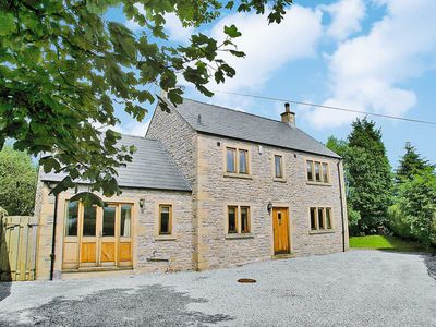 Photo for 4 bedroom accommodation in Buxton