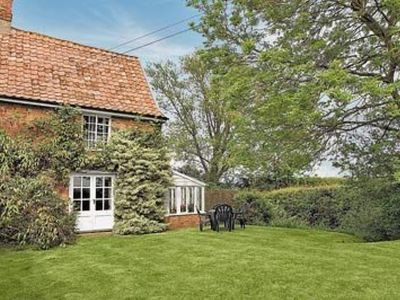 Photo for 2BR Cottage Vacation Rental in Halesworth, Suffolk