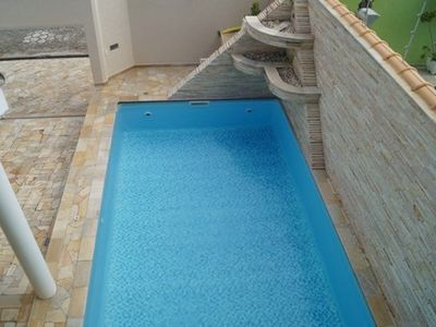 Photo for SOBRADO FOOT IN THE SAND WITH HUGE POOL