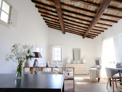 Photo for Magnificent Apartment in the heart of Uzès