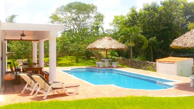 Photo for Casa Luna on Private Rancho Close to it All