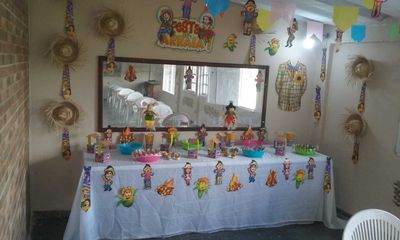 Photo for Marvelous Farm in Gated Community C / party decoration Junina / Julina !!
