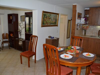 Photo for Traditional summer house in Marmari