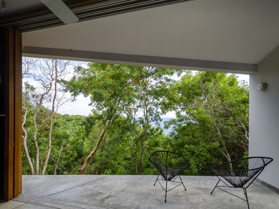 Photo for Large bungalow immersed in nature