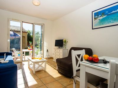 Photo for Residence Argelès Village Club - 2 Rooms 4 People Hameau