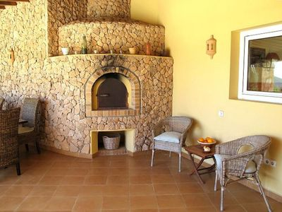 Photo for 3BR House Vacation Rental in San Josep Es Cubells