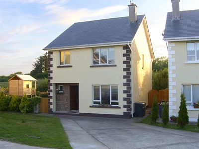 Photo for 19 RIVER GLEN, pet friendly in Curracloe, County Wexford, Ref 4072