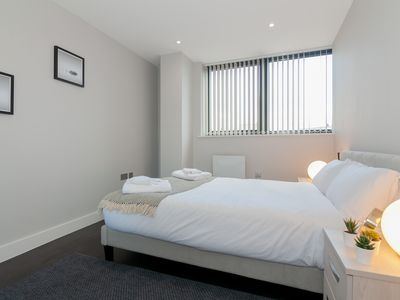 Photo for 2BR Apartment Vacation Rental in South Yorkshire, England