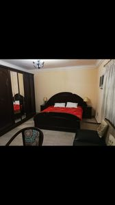 Photo for A cosey three bedrooms  apartment in Degla Maadi