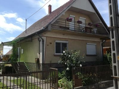 Photo for Holiday apartment Balatonboglár for 8 - 11 persons with 4 bedrooms - Holiday house