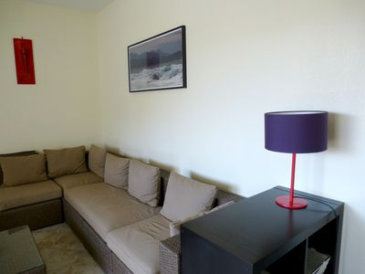 Photo for Homerez last minute deal - Amazing apt with shared pool