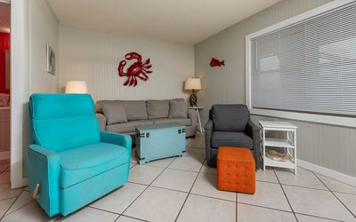 Photo for 2 Bedroom! *Get a FREE Night* Great Location at Gulf Village! *FREE Nights!