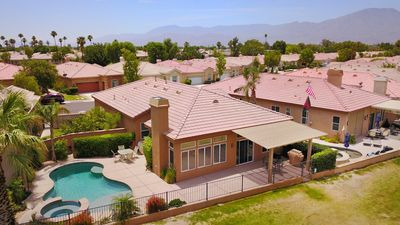 Photo for Across from Stagecoach*Your Own Private Pool!