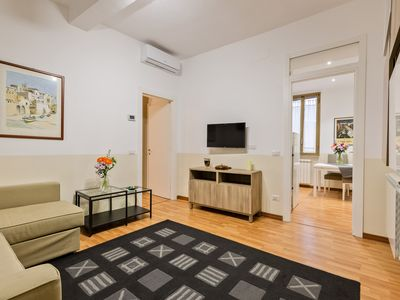 Photo for Urbana   Lovely apartment in Monti