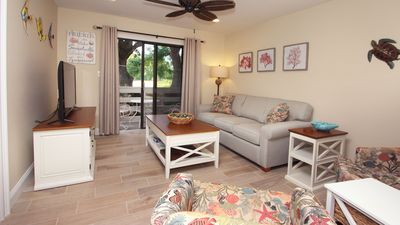 Photo for WOW factor Best Condo in Fiddlers Cove Totally Renovated Low Country decor