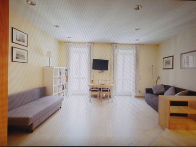 Photo for Spanish Steps Apartment