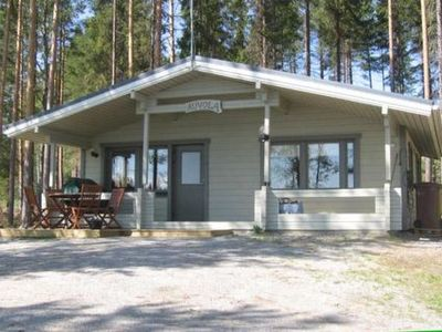 Photo for Vacation home Auvola  in Sulkava, Etelä - Savo - 4 persons, 1 bedroom