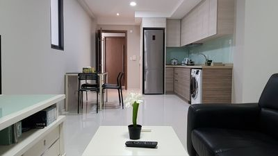 Photo for 2BR Apartment Vacation Rental in Singapore