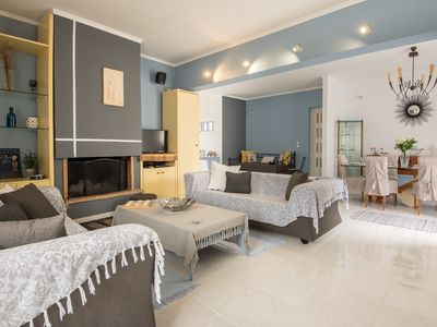 Photo for 2BR House Vacation Rental in RHODES