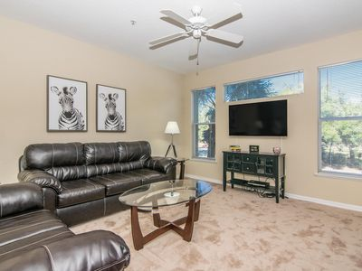 Photo for 2nd Floor - 2 bedroom 2 bath Condo - Close Downtown Tampa