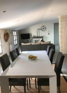 Photo for very nice loft of 70 m2 in the heart of Avignon