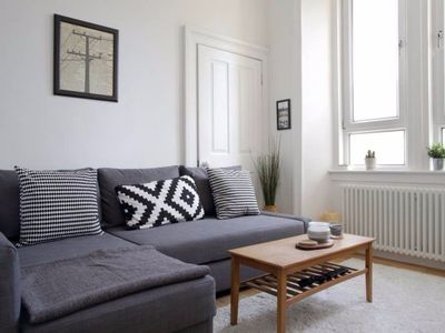 Photo for 1 Bedroom Apartment In Royal Mile