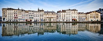 Photo for 2 Bed Apartment in the Centre of Bayonne