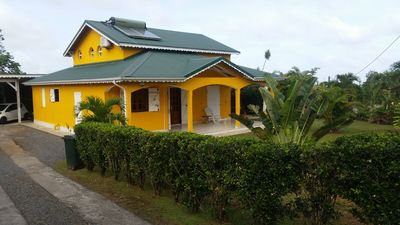 Photo for atlantic villa 3 bedrooms 10 people