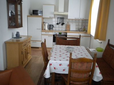 Photo for W-Lan, Chiemgau-Karte FREE, attractive holiday apartment for 2-3 persons in the 1. Floor.