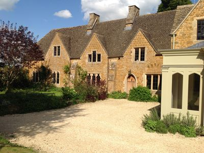 Photo for 5BR House Vacation Rental in Barford St Michael