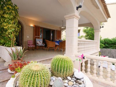 Photo for Chalet in the immediate vicinity of the sandy beach, well equipped and exclusive, klim