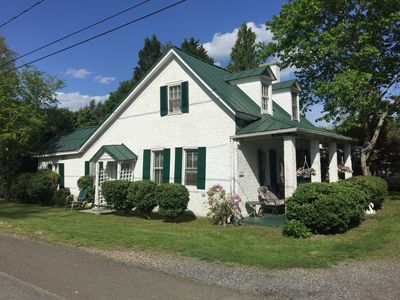 Colonial House with 3 bedrooms at Little Washington.