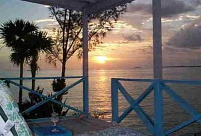 Bahama Villa - Romantic Getaway on Eleuthera's most beautiful beach