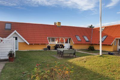 Photo for 2BR Apartment Vacation Rental in Ringkøbing