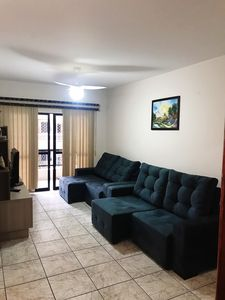 Photo for Apartment with excellent location! 300 meters from the beach! Know it !!!